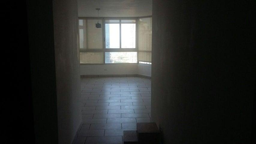 PANAMA VIP10, S.A. Apartamento en Alquiler en Obarrio en Panama Código: 16-2978 No.6