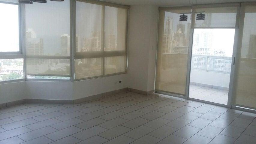 PANAMA VIP10, S.A. Apartamento en Alquiler en Obarrio en Panama Código: 16-2978 No.5
