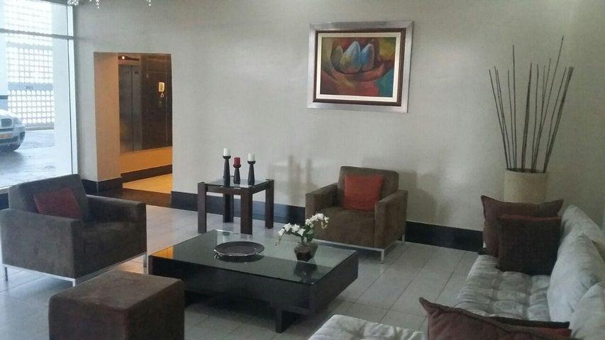 PANAMA VIP10, S.A. Apartamento en Alquiler en Obarrio en Panama Código: 16-2978 No.1