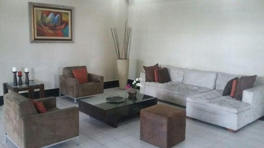 PANAMA VIP10, S.A. Apartamento en Alquiler en Obarrio en Panama Código: 16-2978 No.2