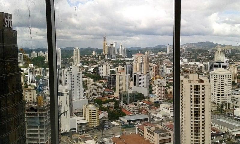 PANAMA VIP10, S.A. Oficina en Venta en Obarrio en Panama Código: 16-3008 No.1