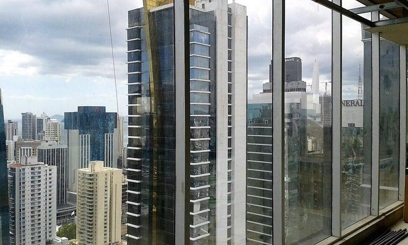 PANAMA VIP10, S.A. Oficina en Venta en Obarrio en Panama Código: 16-3008 No.8
