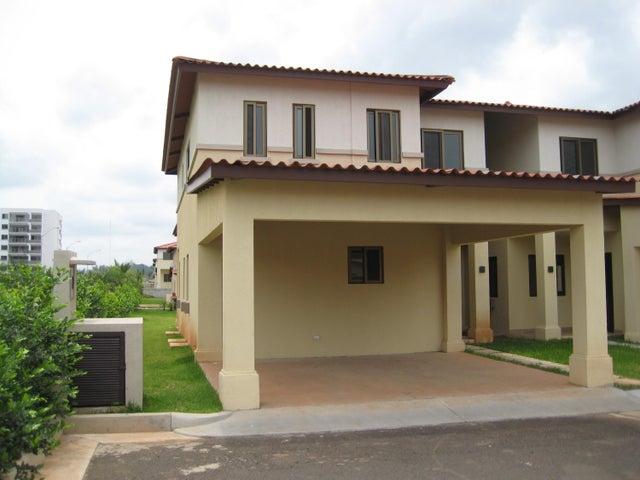 PANAMA VIP10, S.A. Casa en Venta en Panama Pacifico en Panama Código: 16-3030 No.2