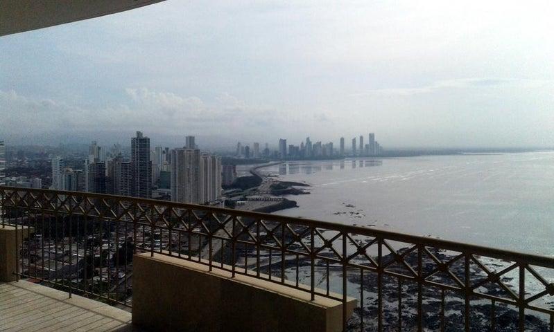 PANAMA VIP10, S.A. Apartamento en Venta en Punta Pacifica en Panama Código: 16-3031 No.8