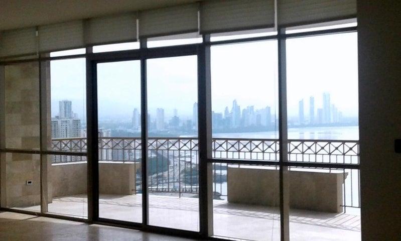 PANAMA VIP10, S.A. Apartamento en Venta en Punta Pacifica en Panama Código: 16-3031 No.7