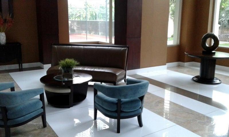 PANAMA VIP10, S.A. Apartamento en Venta en Punta Pacifica en Panama Código: 16-3031 No.2