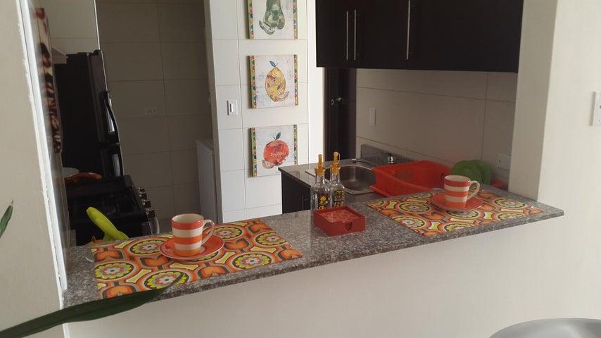 PANAMA VIP10, S.A. Apartamento en Venta en Juan Diaz en Panama Código: 16-3033 No.1