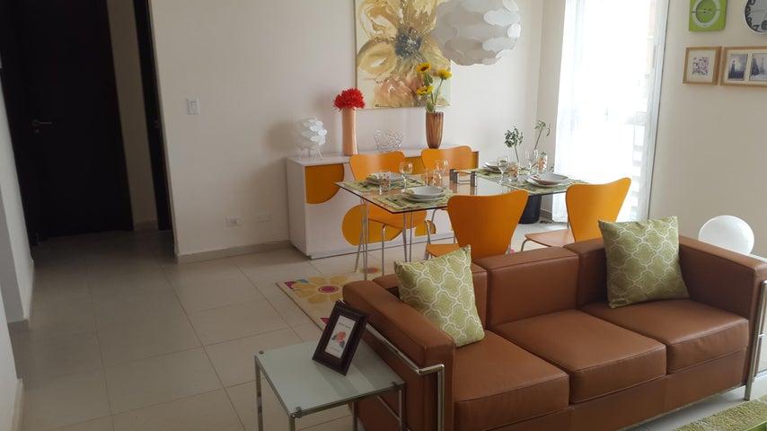 PANAMA VIP10, S.A. Apartamento en Venta en Juan Diaz en Panama Código: 16-3033 No.4