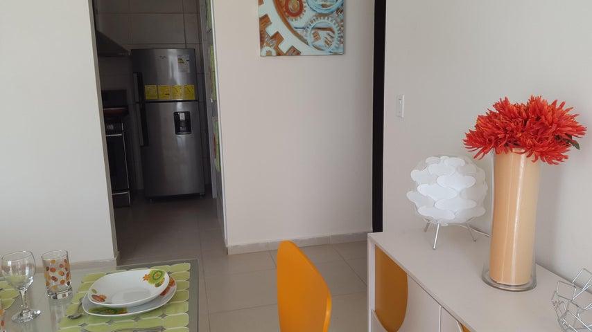PANAMA VIP10, S.A. Apartamento en Venta en Juan Diaz en Panama Código: 16-3033 No.6