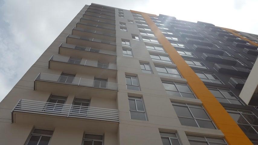Apartamento en Venta en Juan Diaz