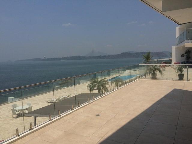 PANAMA VIP10, S.A. Apartamento en Alquiler en Amador en Panama Código: 16-3037 No.7