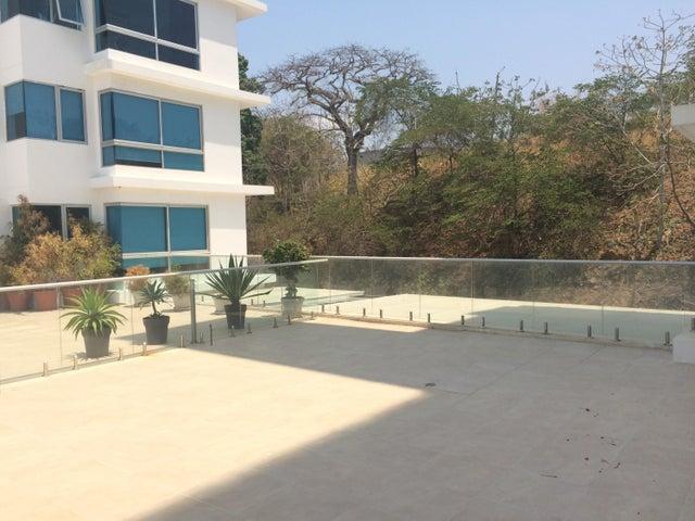 PANAMA VIP10, S.A. Apartamento en Alquiler en Amador en Panama Código: 16-3037 No.8