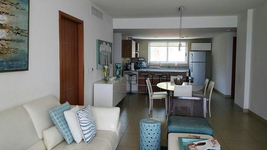 PANAMA VIP10, S.A. Apartamento en Alquiler en Amador en Panama Código: 16-3037 No.5