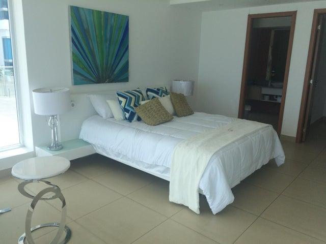PANAMA VIP10, S.A. Apartamento en Alquiler en Amador en Panama Código: 16-3037 No.9