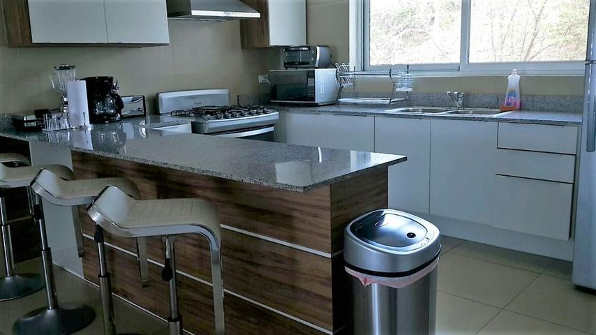 PANAMA VIP10, S.A. Apartamento en Alquiler en Amador en Panama Código: 16-3037 No.4
