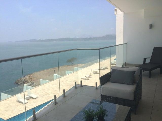 PANAMA VIP10, S.A. Apartamento en Alquiler en Amador en Panama Código: 16-1895 No.6