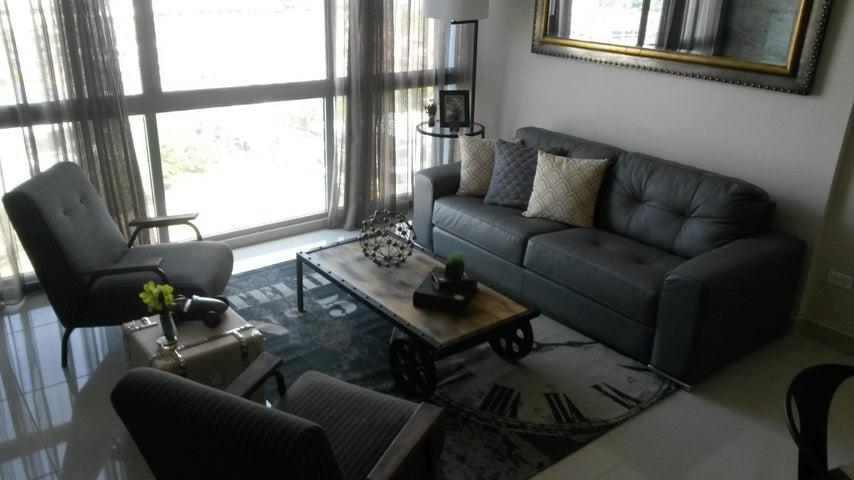 PANAMA VIP10, S.A. Apartamento en Venta en Via Espana en Panama Código: 16-3055 No.8