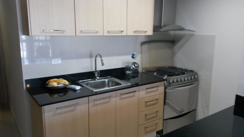 PANAMA VIP10, S.A. Apartamento en Venta en Via Espana en Panama Código: 16-3055 No.9