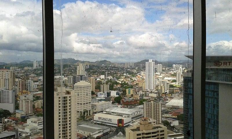 PANAMA VIP10, S.A. Oficina en Venta en Obarrio en Panama Código: 16-3093 No.2