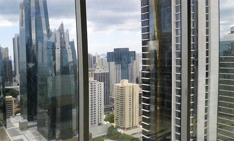 PANAMA VIP10, S.A. Oficina en Venta en Obarrio en Panama Código: 16-3093 No.8