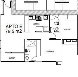 PANAMA VIP10, S.A. Apartamento en Venta en Parque Lefevre en Panama Código: 16-3100 No.5