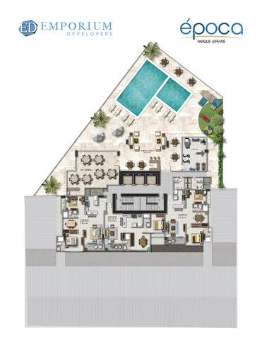 PANAMA VIP10, S.A. Apartamento en Venta en Parque Lefevre en Panama Código: 16-3099 No.3