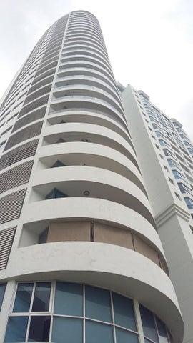 Apartamento / Venta / Panama / San Francisco / FLEXMLS-16-3154