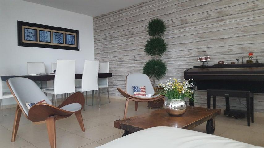PANAMA VIP10, S.A. Apartamento en Venta en Costa del Este en Panama Código: 16-3160 No.7