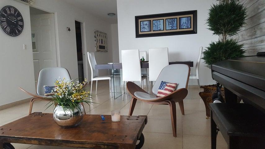 PANAMA VIP10, S.A. Apartamento en Venta en Costa del Este en Panama Código: 16-3160 No.8