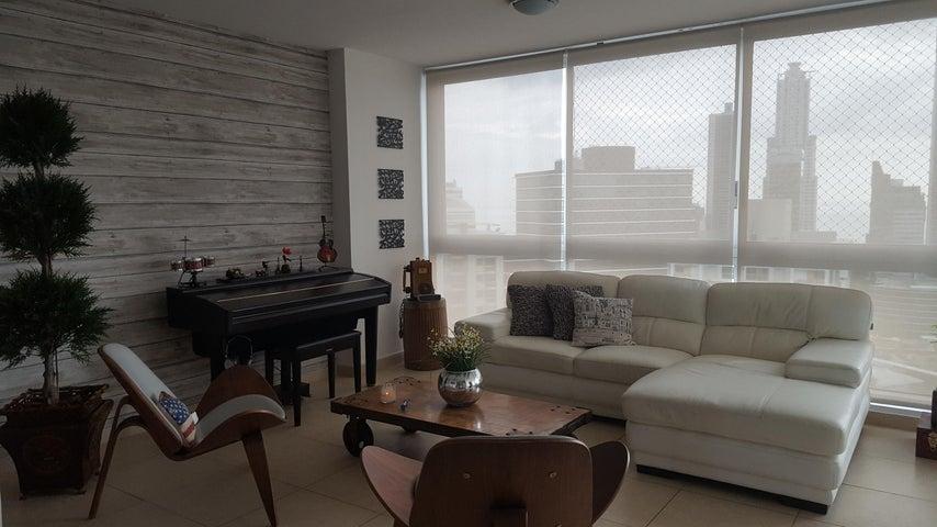 PANAMA VIP10, S.A. Apartamento en Venta en Costa del Este en Panama Código: 16-3160 No.6