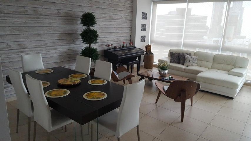 PANAMA VIP10, S.A. Apartamento en Venta en Costa del Este en Panama Código: 16-3160 No.5