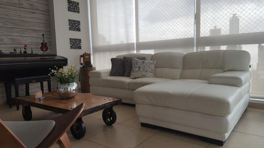 PANAMA VIP10, S.A. Apartamento en Venta en Costa del Este en Panama Código: 16-3160 No.9