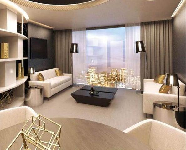 PANAMA VIP10, S.A. Apartamento en Venta en Marbella en Panama Código: 16-3236 No.2