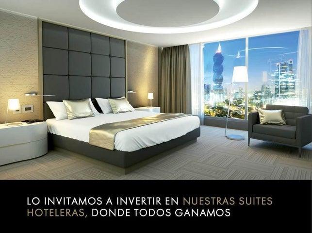 PANAMA VIP10, S.A. Apartamento en Venta en Marbella en Panama Código: 16-3236 No.1