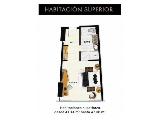 PANAMA VIP10, S.A. Apartamento en Venta en Marbella en Panama Código: 16-3236 No.7