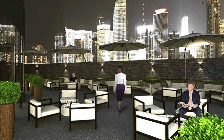 PANAMA VIP10, S.A. Apartamento en Venta en Marbella en Panama Código: 16-3236 No.8