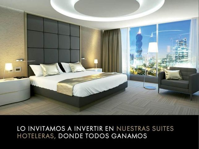 PANAMA VIP10, S.A. Apartamento en Venta en Marbella en Panama Código: 16-3238 No.2