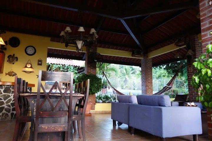 PANAMA VIP10, S.A. Casa en Venta en Coronado en Chame Código: 16-3262 No.7
