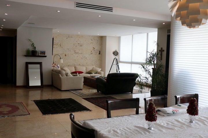 PANAMA VIP10, S.A. Apartamento en Venta en Coco del Mar en Panama Código: 16-3267 No.1