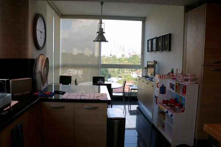 PANAMA VIP10, S.A. Apartamento en Venta en Coco del Mar en Panama Código: 16-3267 No.9