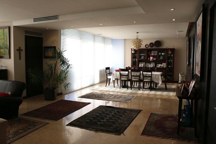 PANAMA VIP10, S.A. Apartamento en Venta en Coco del Mar en Panama Código: 16-3267 No.7