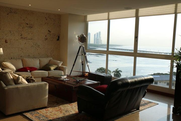 PANAMA VIP10, S.A. Apartamento en Venta en Coco del Mar en Panama Código: 16-3267 No.6