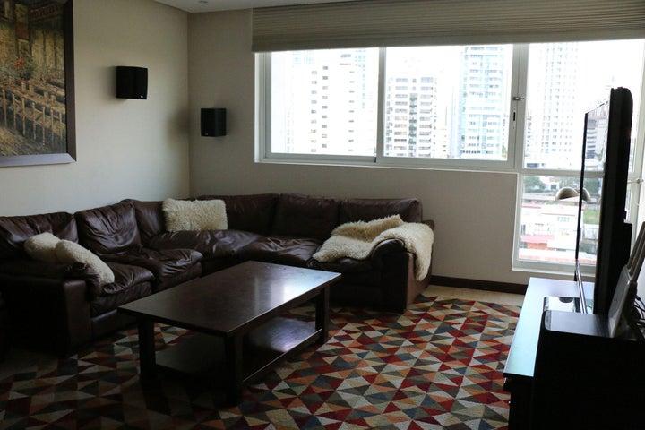 PANAMA VIP10, S.A. Apartamento en Venta en Coco del Mar en Panama Código: 16-3267 No.8
