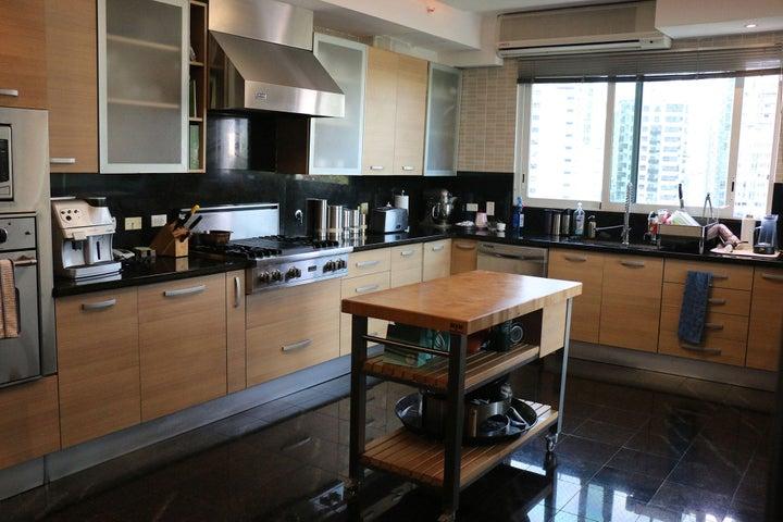 PANAMA VIP10, S.A. Apartamento en Venta en Coco del Mar en Panama Código: 16-3267 No.3