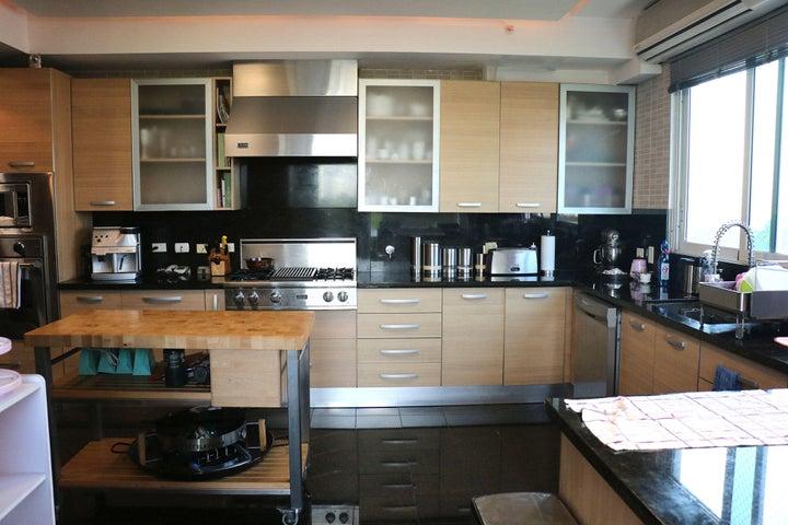 PANAMA VIP10, S.A. Apartamento en Venta en Coco del Mar en Panama Código: 16-3267 No.4