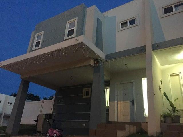 Casa / Venta / San Miguelito / Brisas Del Golf / FLEXMLS-16-3288