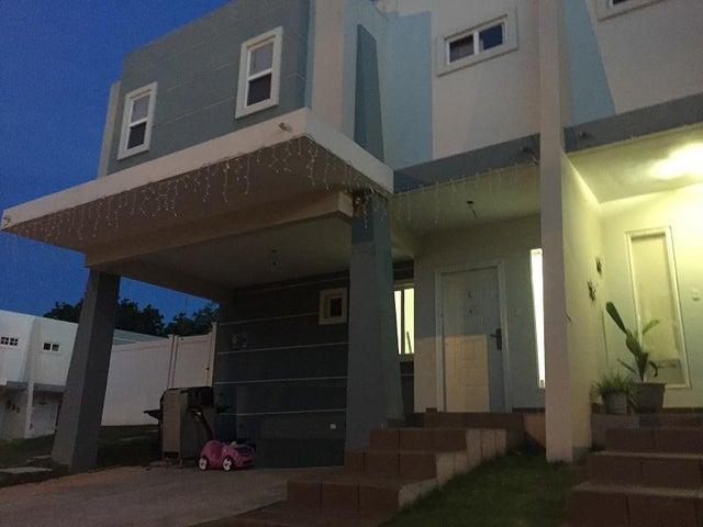 PANAMA VIP10, S.A. Casa en Venta en Brisas Del Golf en San Miguelito Código: 16-3288 No.1