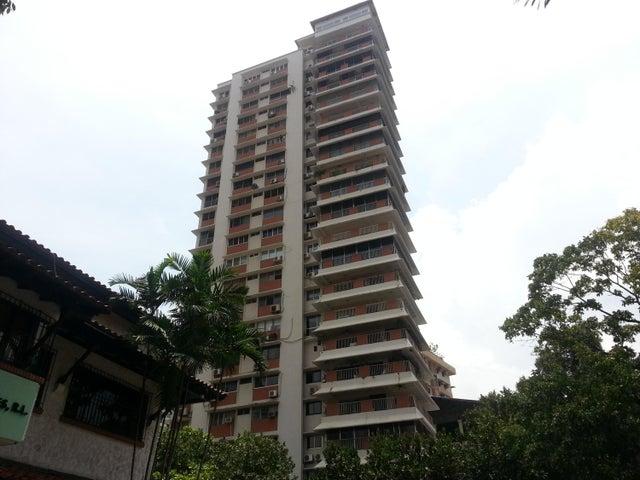 Apartamento / Venta / Panama / Bellavista / FLEXMLS-16-3309