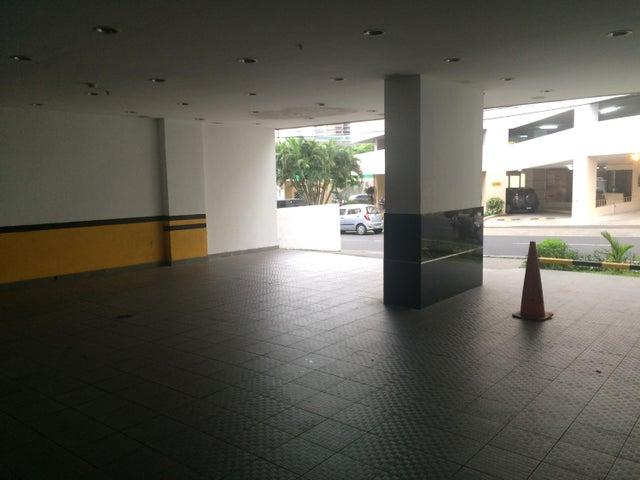 PANAMA VIP10, S.A. Oficina en Venta en Obarrio en Panama Código: 16-3320 No.1
