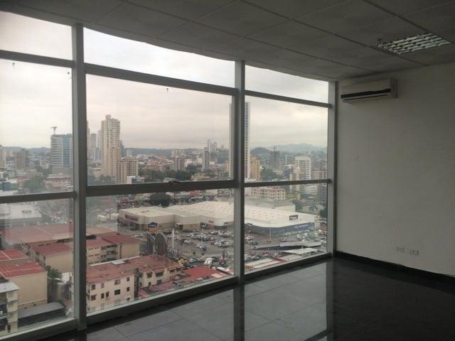 PANAMA VIP10, S.A. Oficina en Venta en Obarrio en Panama Código: 16-3320 No.7